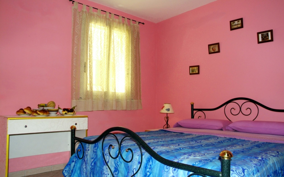 Camera da letto, Suite Bellavista, Taormina appartamenti, Apartments Taormina