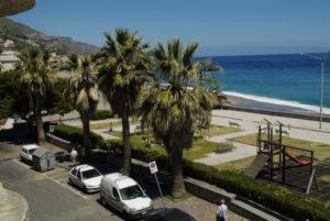 Panorama Taormina mare, spiaggia Taormina, Taormina appartamenti, Taormina apartments