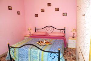 Camera da letto Taormina Appartamenti Baia blu, Taormina apartments