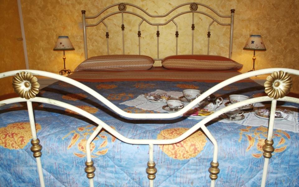 Camera da letto Stromboli, taormina appartamenti, Taormina apartments, b b Taormina