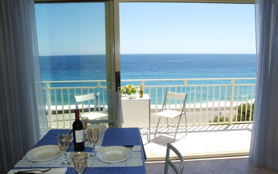 Bella vista, Appartamenti Taormina mare, Taormina Apartments, Taormina appartamenti