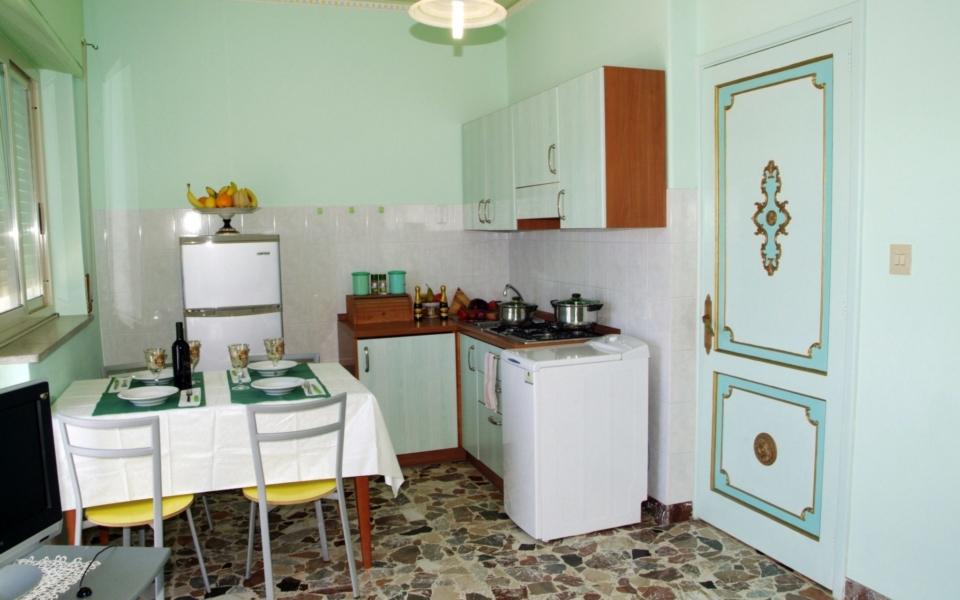 Soggiorno Baia Blul, Appartamento Taormina mare