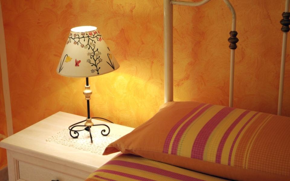 abat-jour Filicudi, Appartamento Taormina mare