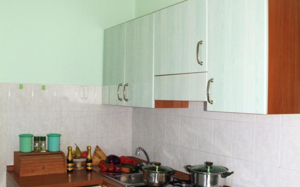 Baia Bu Cucina, Taormina appartamenti