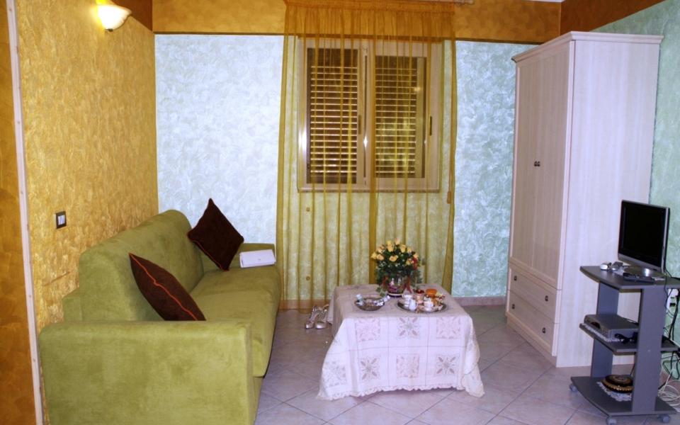 Soggiorno Alicudi, Taormina appartamenti, taormina apartments