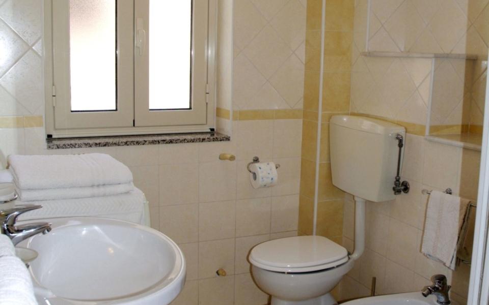 Bagno Filicudi, Taormina mare appartamenti
