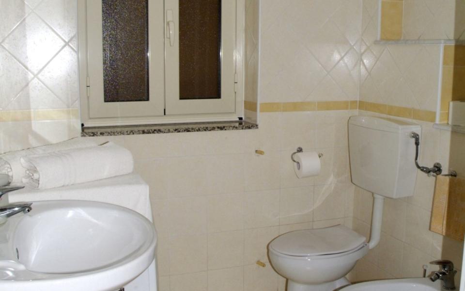 Residence da Concettina bagni