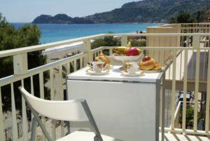 Vista Taormina, Suite Baia Blu, Taormina appartamenti, Appartamenti Taormina mare, Taormina apartments