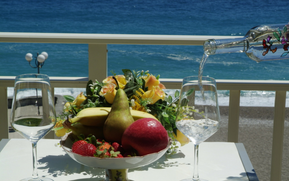 colazione Residence da Concettina, Taormina Apartments, Taormina Appartamenti