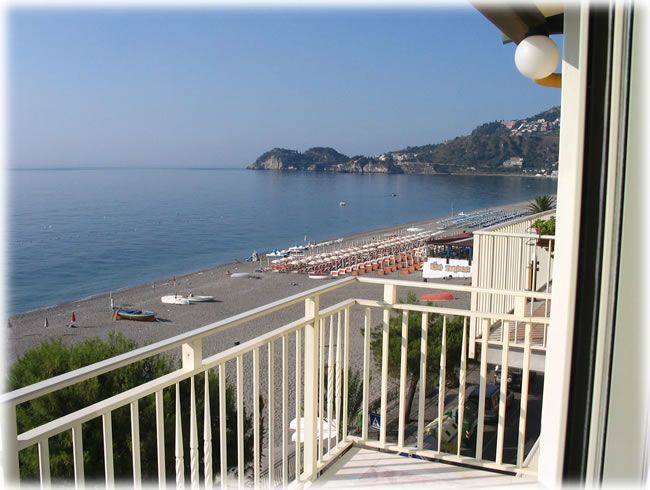 Taormina Apartments | holiday home