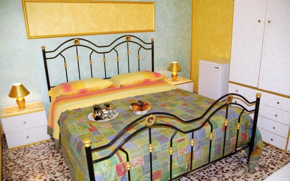 Camera da letto Vico, Appartamento Taormina, Taormina apartments