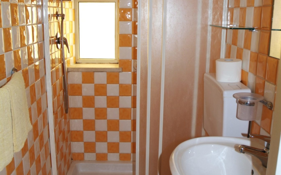 Vico bagno Taormina appartamento